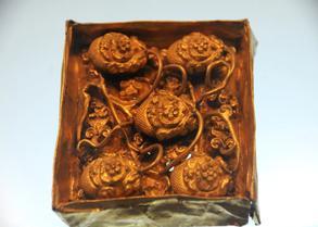 中国古代金银器