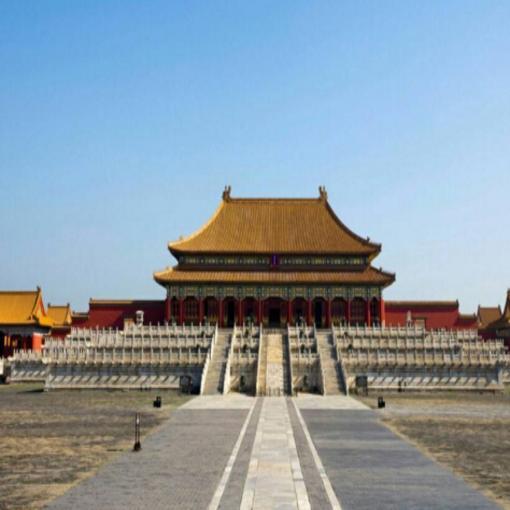 故宫开放面积将达85% 近半员工将搬出紫禁城