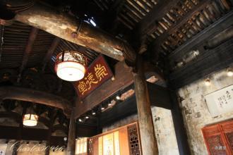 [金华]市新增52处省级文物保护单位