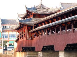 《永康市国有文物建筑保护利用办法》出台