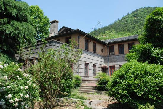 [湖州]德清县新增2处省级文物保护单位