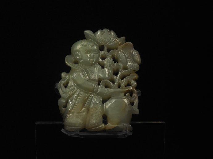 上海博物馆馆藏玉器