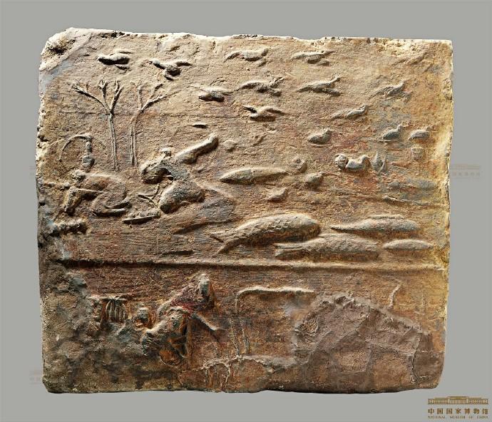 中国国家博物馆馆藏画像砖