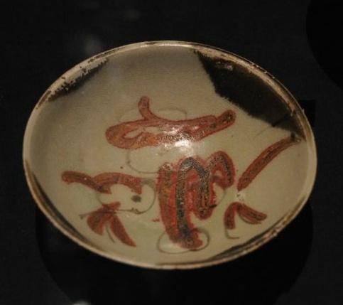 唐代黑石号沉船宝藏瓷器