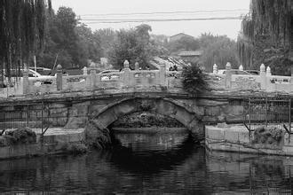 国家文物局调研北京市大运河文物保护工作