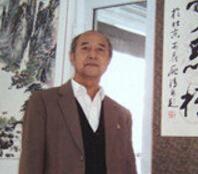 葛清禹和他的书法艺术