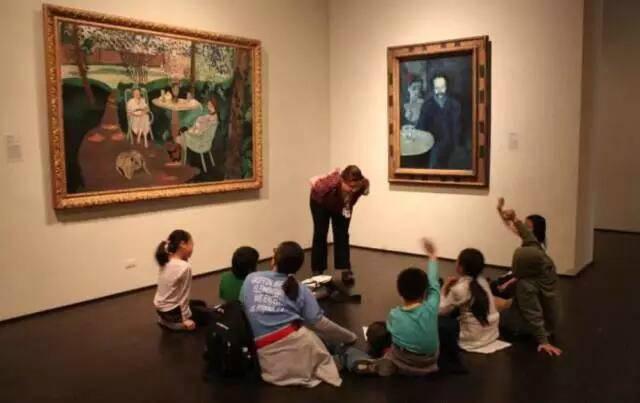 美術納入中考會對未來藝術市場格局有哪些影響