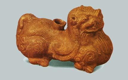 安徽博物院典藏陶瓷器