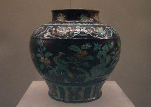 天津博物馆典藏瓷器