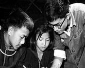 青春记忆:知青老照片