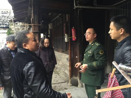 [宁波]文物、海警共商管辖海域文化遗产联合执法