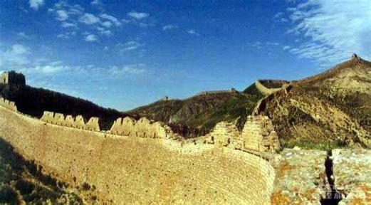 走进朔州:内外长城古堡关隘-中国文物网-文博收藏艺术