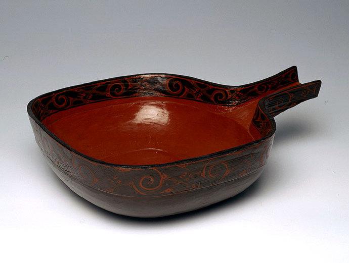 湖南省博物馆马王堆出土西汉漆器