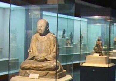 中国道教文物展将在武当山利来国际娱乐举办