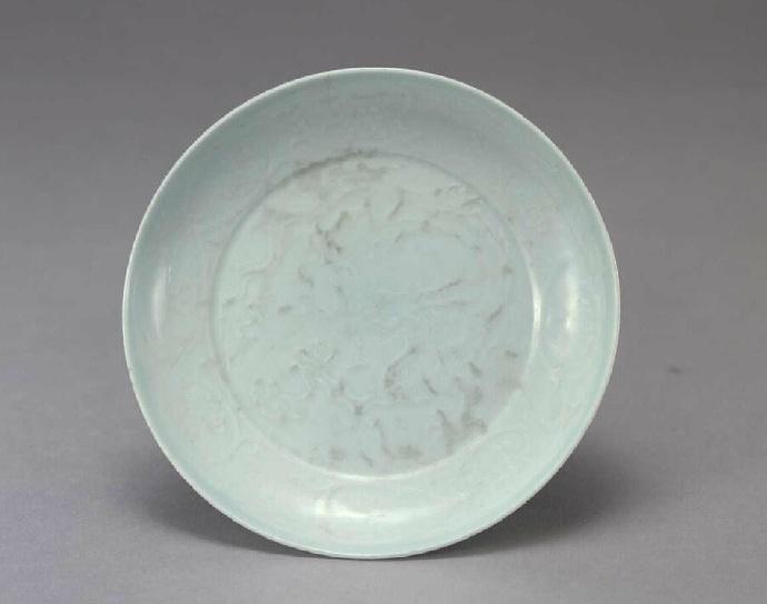 故宫博物院元代景德镇窑瓷器珍品
