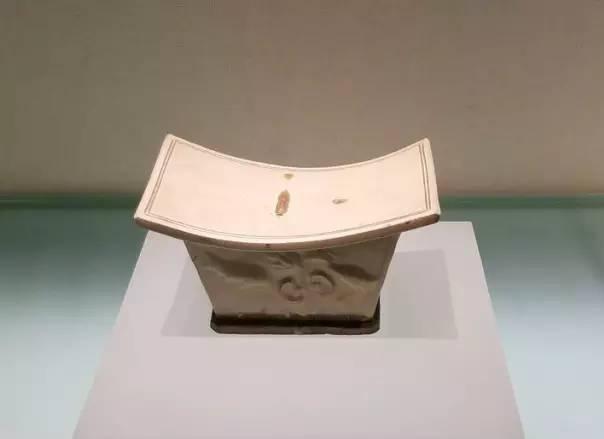 河北博物院邢窑瓷器遗珍