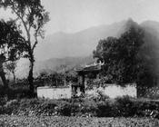 百年前的江西佛寺这模样