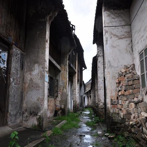 """深圳""""角落""""里的这12个古遗址"""