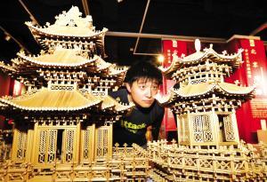 第三届京津冀非遗联展6月将在廊坊市开幕