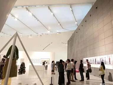 美术院校的改革潮