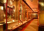 国际博物馆日:北京东旭民族艺术博物馆