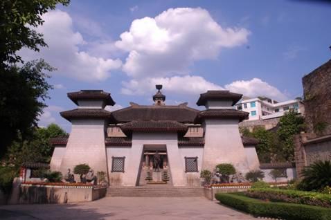 国际博物馆日:贵州茅台中国酒文化城