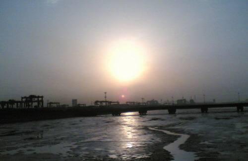 """[宁波]古港口是古丝绸之路的""""活化石""""实至名归"""