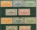 一个时代的记忆博物馆:中国绝版粮票鉴赏