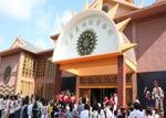 中国•基诺族博物馆正式开馆