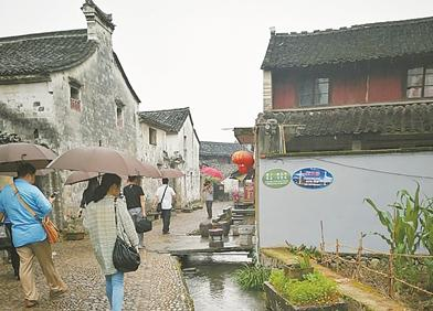 [宁波]看前童古镇如何拓展发展新空间