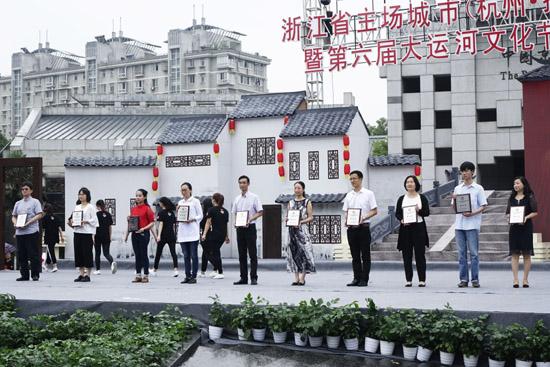 浙江文化遗产活动接地气显魅力