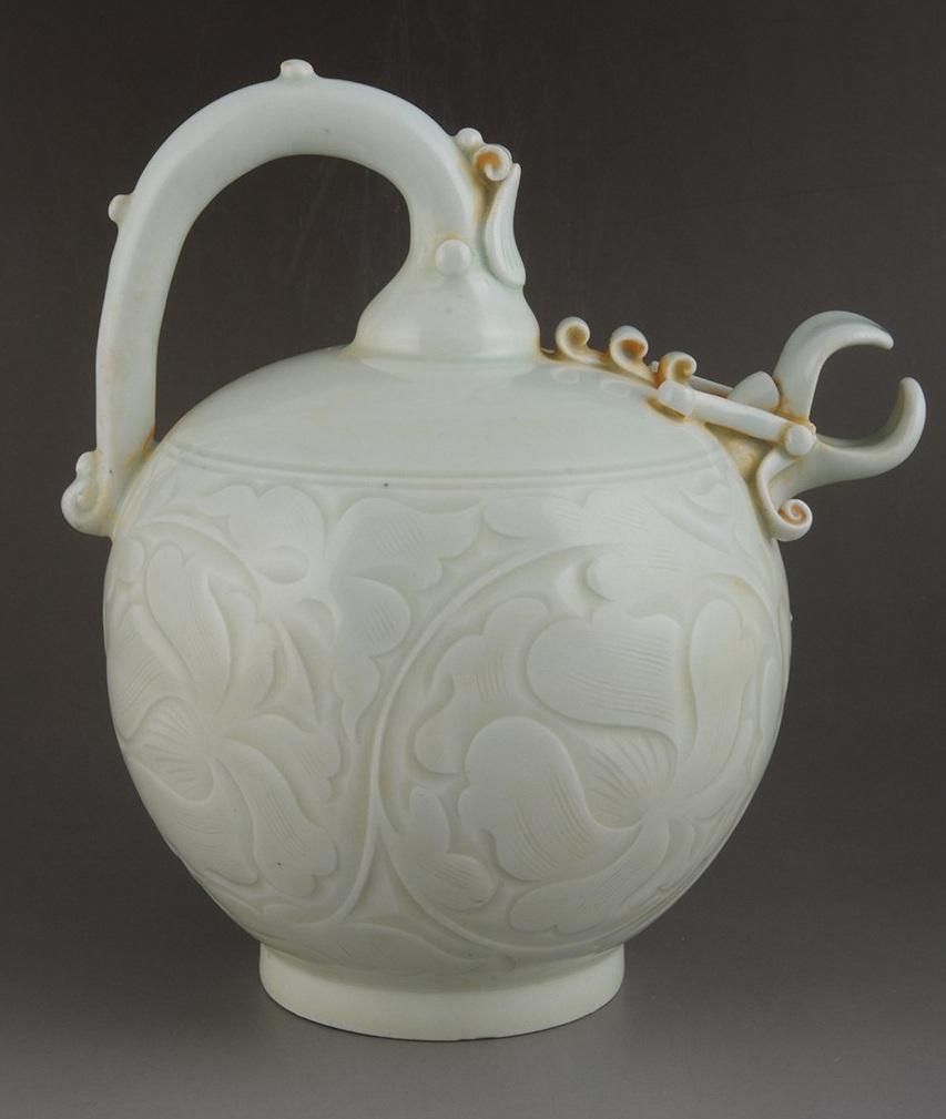 物以稀为贵 论元代瓷器的鉴赏和收藏价值