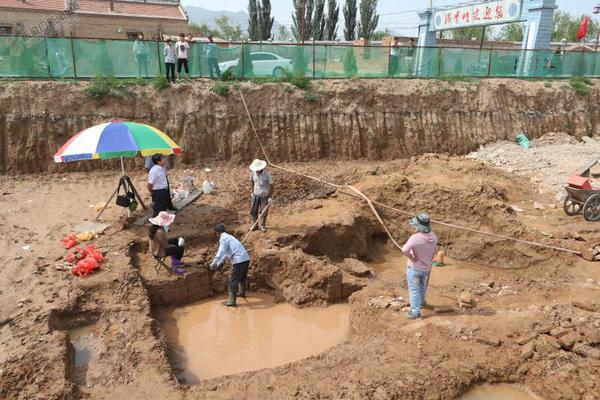考古开掘现场维护_考古现场维护资料_恩施州考古开掘现场