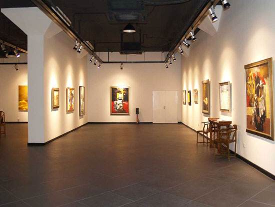 艺术家与画廊的AA制你怎么看