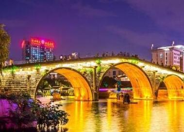 京杭大运河国际诗会将在杭州举行