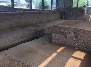 河北首次城市考古正定开元寺考古暂收官 成果丰硕