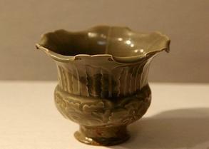 美国大都会艺术博物馆馆藏中国古瓷