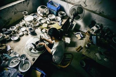 考古学女生带你探秘良渚古城遗址挖掘背后的故事