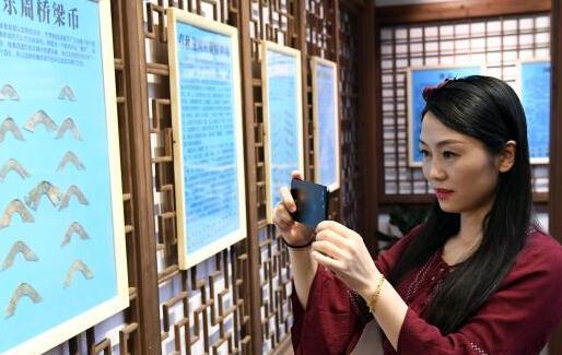 时间跨度达4000年的中华古钱币收藏展福州展出