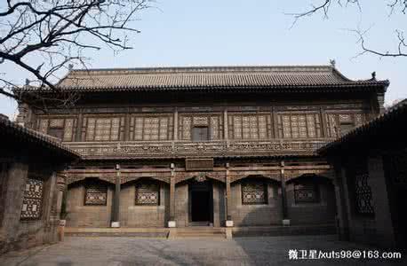 寻访中国民间藏书楼