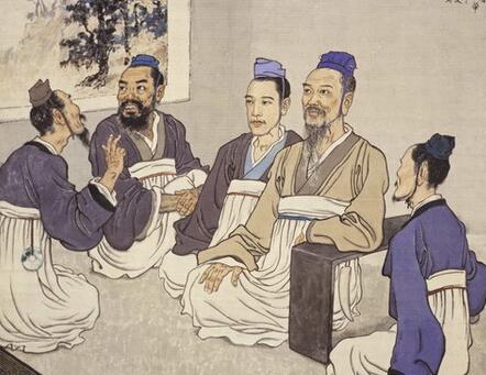 儒家新人文主义