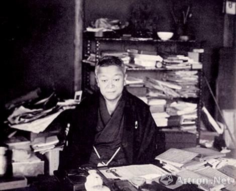 百年前中国文物艺术品如何流向日本