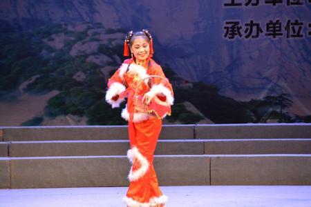 華州秧歌戲_非物質文化遺產_傳統戲劇