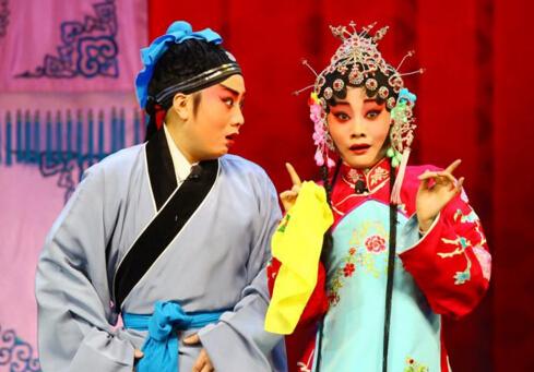 華陰迷胡_非物質文化遺產_傳統戲劇