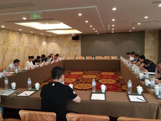 [宁波]大运河文化带建设宁波专题启动会议召开
