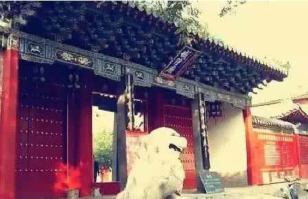 迷失在郑州的古与新之间