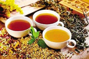 涼茶_非物質文化遺產_傳統醫藥