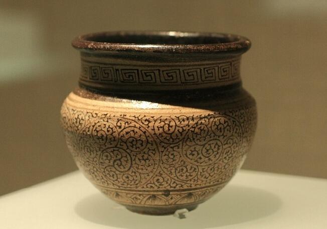 首都博物馆馆藏古瓷欣赏