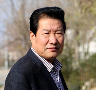 """刘俊京:写书法提倡""""磨刀不误砍柴工"""""""