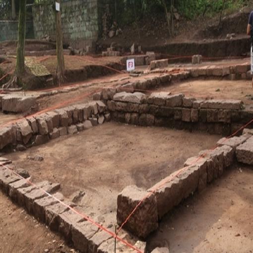 云阳磐石城遗址首次发现新石器和商周时期遗存